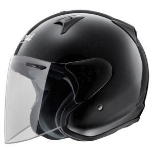 SZ-G グラスブラック 57〜58cm ジェットヘルメット Arai(アライ)