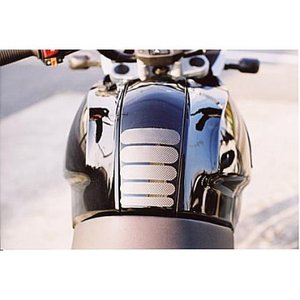 カーボンタンクプロテクター ササキスポーツクラブ(SSC) BMW K1200RS|zerocustom