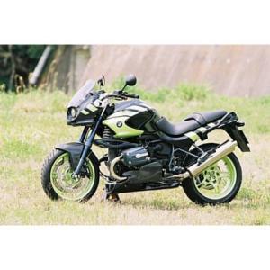 アンダーカウル ストリート カーボン ササキスポーツクラブ(SSC) BMW R1150R-Rockster zerocustom