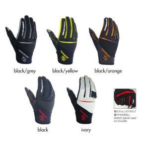 【カラー・サイズ】ブラック・Lサイズ 【商品説明】伸縮性のあるメッシュに加え、拳部の切り替えにより高...