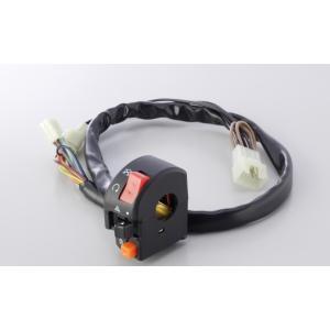 KTM 125DUKE(11〜12年) スイッチキット TYPE-2  ACTIVE(アクティブ)|zerocustom