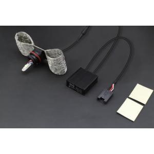 アドレスV125S(ADDRESS)L0-L1 LED RIBBON(エルリボン)ヘッドライトキット PH11型 タイプ1 サインハウス(SYGN HOUSE)|zerocustom