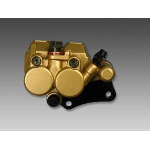 ・ブレーキキャリパーAssy・モンキー、ゴリラなどのバイクに最適・キャリパーサポートボルトピッチ48...