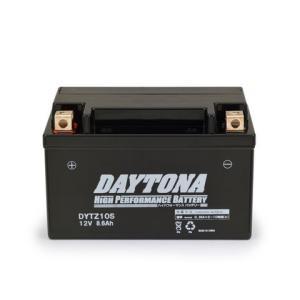 マグザム(MAXAM) ハイパフォーマンス メンテナンスフリー バッテリー DYTZ10S(YTZ10S互換) DAYTONA(デイトナ)|zerocustom