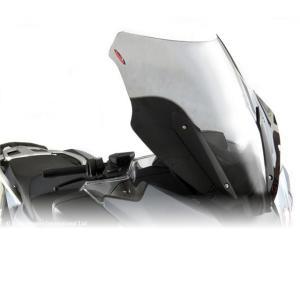 BMW R1200RT スポーツフリップスクリーン クリア Powerbronze(パワーブロンズ) zerocustom