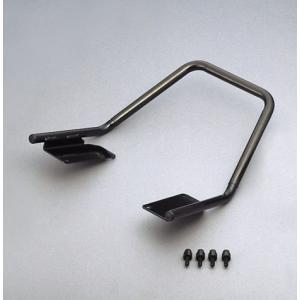 【セール特価】ZRX400/2(95〜08年) グラブバー ブラック DAYTONA(デイトナ) zerocustom