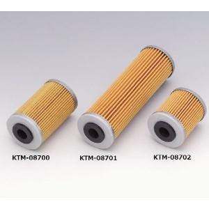 【セール特価】KTM 690DUKE オイルフィルター エレメントタイプ(No.2フィルター) KIJIMA(キジマ)|zerocustom