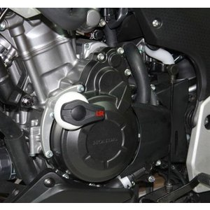 【適合車種】CB500R、CB500X、CB400R、CB500F、CB400F、400X 【適合年...