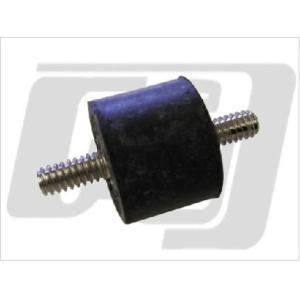 オイルタンクラバー1/4-20x1/2 GUTS CHROME(ガッツクローム)|zerocustom