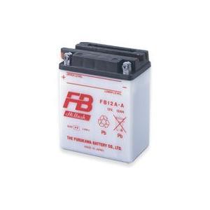 LS400 SAVAGE(NK41B・NK41A) FB14L-B2 液別開放型バッテリー(YB14L-B2互換) 古河バッテリー(古河電池)|zerocustom