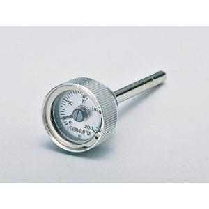 【セール特価】XR50モタード(05〜07年11月) ディップスティック付油温計 クリア DAYTONA(デイトナ)|zerocustom