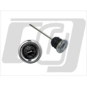 油温計付きディップスティック70-84年用 V-TWIN|zerocustom