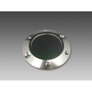 クラッチカバーアルミ製シルバー MINIMOTO(ミニモト) モンキー(MONKEY)|zerocustom