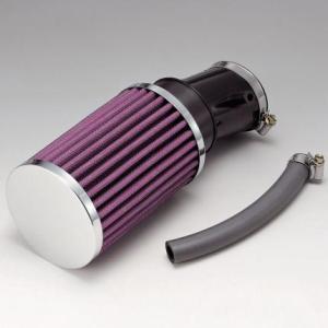 【セール特価】FTR233  エアクリーナー(ブローバイガス循環対応) KIJIMA(キジマ)|zerocustom