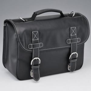 【セール特価】シングルサイドバッグMサイズ 12L ブラック KIJIMA(キジマ)|zerocustom