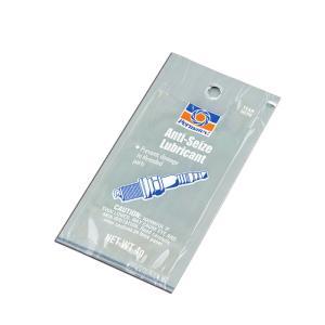 【容量】4g(使い切りタイプ) 【商品説明】パークプラグやヘッドボルト等、高熱部に使用するネジに塗布...
