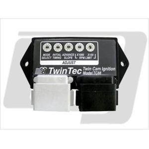 ツインテックモジュール99-03年(TC88) Daytona Twin TEC(デイトナツインテック)