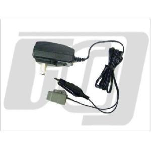 ツインテックツインチューナーパワーアダプター Daytona Twin TEC(デイトナツインテック)
