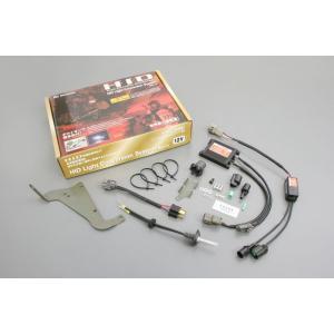 KTM 1190ADVENTURE(ABS)13年 HIDヘッドライトボルトオンキット 「LO」 H11/4300K Absolute(アブソリュート)|zerocustom