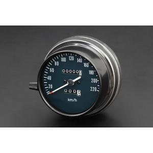 CB750F スピードメーター 220km表示 PMC(ピーエムシー)|zerocustom