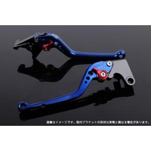 KTM 125DUKE アジャストレバーセット レバー:ブルー  SSK(エスエスケー) zerocustom