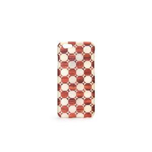 iPhone6・6S対応ケース(ジャケット):箱根細工5 奴/赤|zeroone-store|02