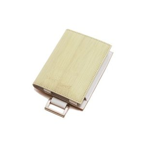 iPod classic case (竹×WHITE)