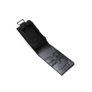 iPod touch case (黒檀×BLACK)|zeroone-store|03