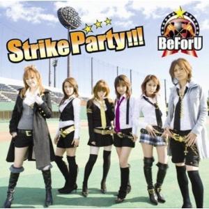 Strike Party!!!(DVD付)|zeropartner