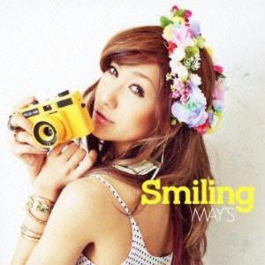 Smiling(初回限定盤)(DVD付)|zeropartner