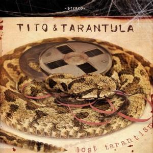 Lost Tarantism [12 inch Analog] zeropartner