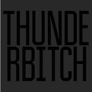 Thunderbitch [12 inch Analog]|zeropartner