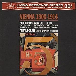 Various: Vienna 1908 [12 inch Analog]|zeropartner