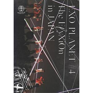 EXO PLANET #4 - The ElyXiOn - in JAPAN [DVD]|zeropartner