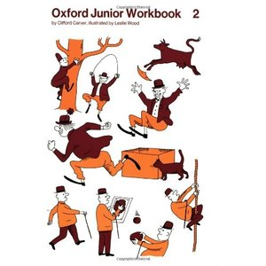 Oxford Junior Workbooks 2 新品 洋書 zeropartner