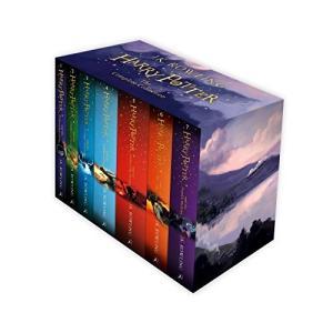 Harry Potter Children's Collection 新品 洋書 zeropartner