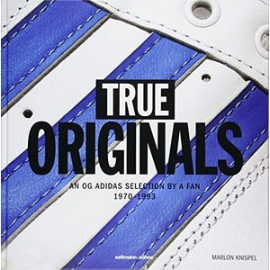 True Originals: An Og Adidas Selection by a Fan 19...