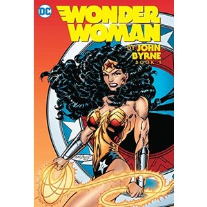 Wonder Woman by John Byrne Vol. 1 新品 洋書 zeropartner