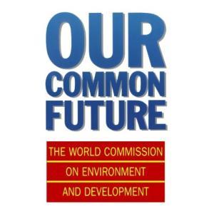 Our Common Future (Oxford Paperbacks) 新品 洋書 zeropartner