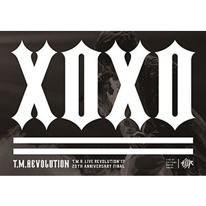 T.M.R. LIVE REVOLUTION'17 -20th Anniversary FINAL at Saitama Super Arena- [DVD]|zeropartner