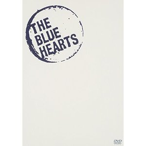 ブルーハーツが聴こえない HISTORY OF THE BLUE HEARTS [DVD]|zeropartner