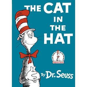 The Cat in the Hat (Beginner Books(R)) 新品 洋書 zeropartner