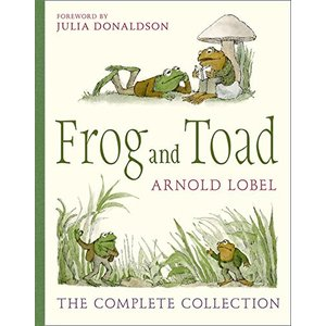 Frog and Toad: The Complete Collection 新品 洋書 zeropartner