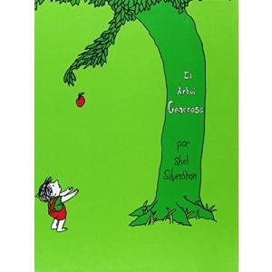 El Arbol generoso/ The Generous Tree (The Giving T...