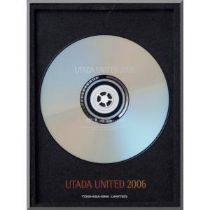 宇多田ヒカル UTADA UNITED 2006 [DVD]|zeropartner