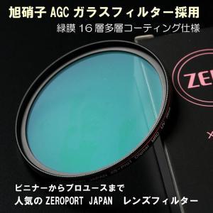 Canon EOS Kiss X9 ダブルズームキット 用 レンズ保護フィルター 58mm 2点セット (レッドライン)|zeropotjapan|05