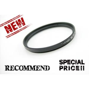 レンズ保護フィルター プロテクター レンズフィター MC UV MC-UV 40.5mm TiANYA 薄枠設計スリムタイプ zeropotjapan 03