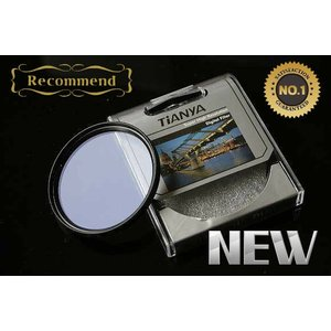 レンズ保護フィルター プロテクター レンズフィター MC UV MC-UV 52mm TiANYA 薄枠設計 スリムタイプ zeropotjapan 06