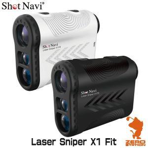 あすつくShotNavi ショットナビ Laser Sniper X1 Fit レーザースナイパー ...