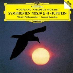 モーツァルト:交響曲第40番&41番「ジュピター」 中古 zerothree